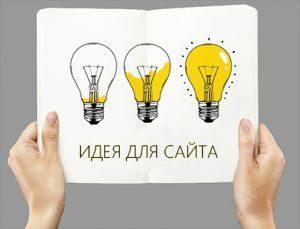 Проект «СайтLive!» Часть первая. Идея. Разрабатываем сайт с нуля вместе. Онлайн. Блог pingmeup.ru