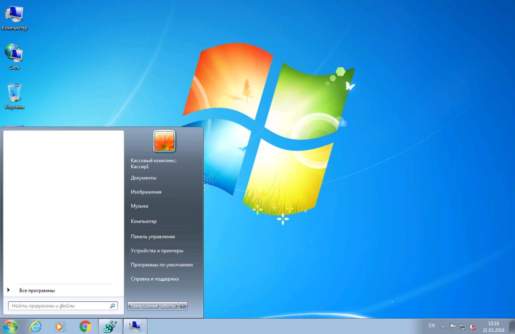 Вход с временным профилем Windows 10, Windows 7 как исправить?