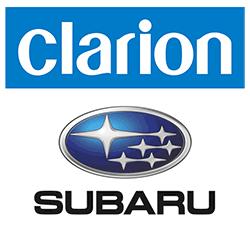 Настройка звука в штатных магнитолах Calrion автомобилей Subaru - полная инструкция на pingmeup.ru