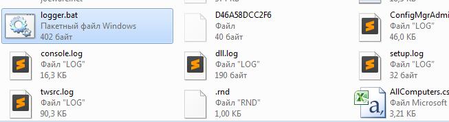 Результат переименования расширения файла из .txt в .bat Полное пошаговое руководство на pingmeup.ru